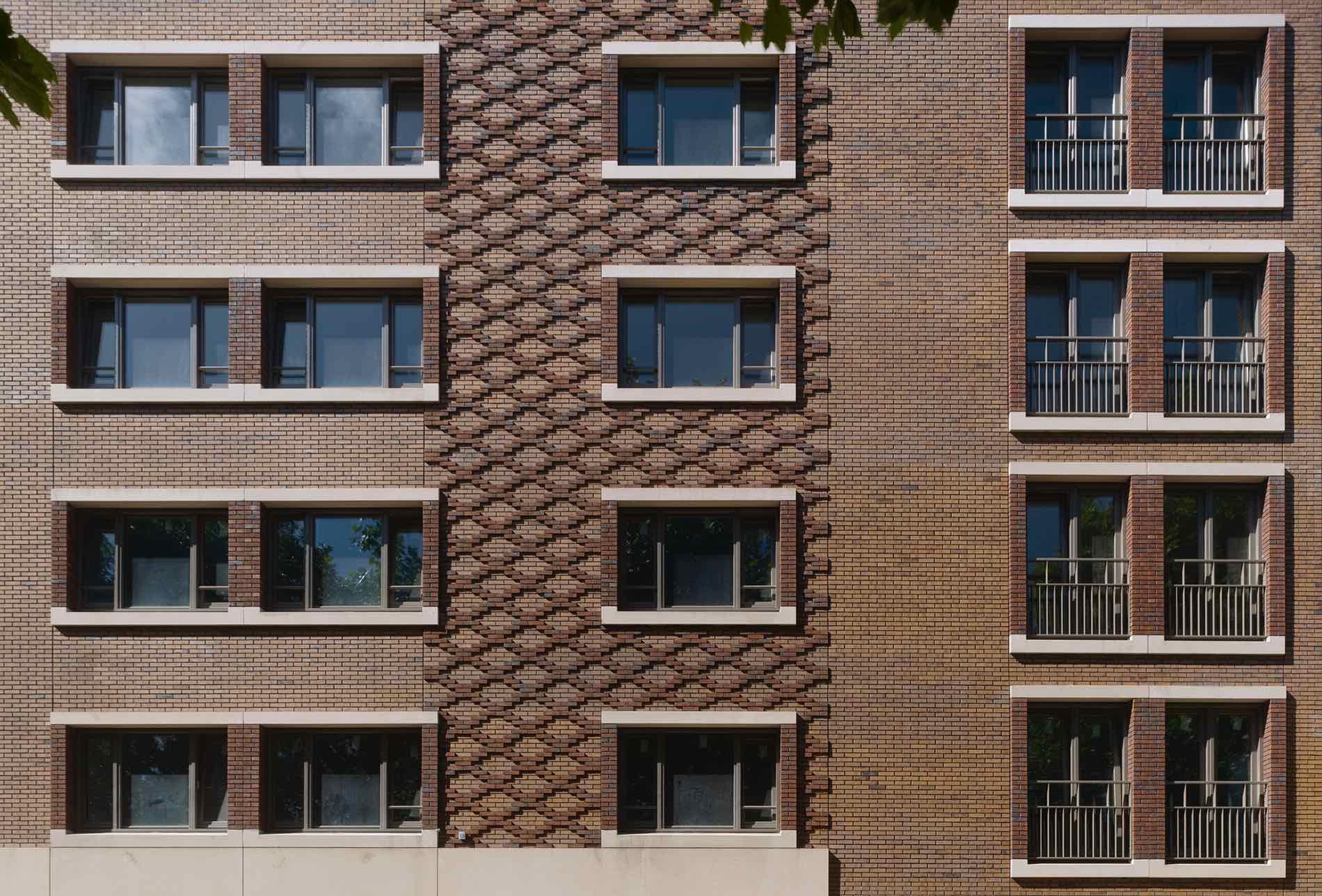 Appartementen nieuw crooswijk rotterdam steenhandel gelsing for Rotterdam crooswijk