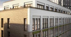 Appartementen Blackfriars London - Maccreanor Lavington